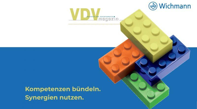 VDV goes Wichmann